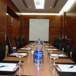  Sahara Meeting Room