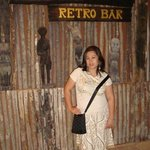 Sunba Retro Bar
