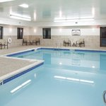  Large Indoor Heated Pool