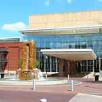 RiverCenter for the Performing Arts, Columbus, GA