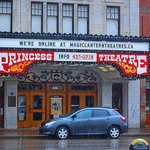 ‪The Princess Theatre‬