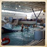 H2O Adventure Fitness Centre