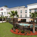Φωτογραφία: Hampton Inn & Suites Marksville
