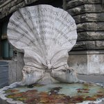 Shell Fountain