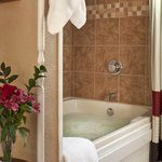  Carriage House Jacuzzi/Bath