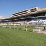 Turffontein Race Course