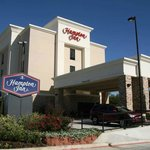 Hampton Inn Sulphur Springsの写真