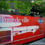 Gray Line Tours - Montreal