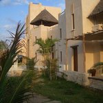 Lonno Lodge Watamu