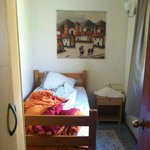 other room,1 bed 6sqm