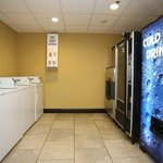  KYComfort Inn Vending