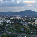 Abuja City View