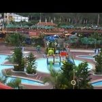 Kultura Splash Wave Mountain Resort