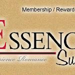  E.S. Membership / Rewards Card