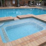 New Pool And Play Equipment