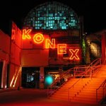 Konex Ciudad Cultural