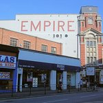 Empire Theatre Kingston