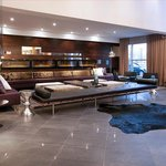  Sandman Signature Langley Lobby