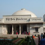 B.M. Birla Planetarium