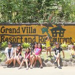 Grand Villa Resort Butterfly Center