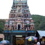Aarupadai Veedu Temple