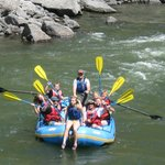  Fun with us Kookaburra Rafting on the Salmon River