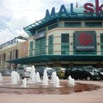 Mall Ska Pekanbaru