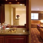 The Radnor Hotel Suite