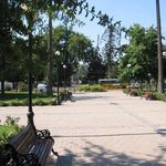 Plaza uoa