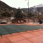 Foto van Holiday Inn Express Glenwood Springs