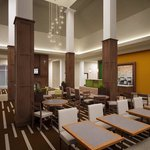 Welcome to the Hilton Garden Inn Raleigh/Cary!