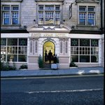 Royal Kings Arms Hotel Lancaster