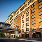 Welcome to the Hilton Garden Inn Durham Research Triangle Park!