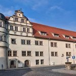  Welcome to the Wyndham Garden Quedlinburg Stadtsch