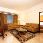  Hilton Guest Room - Hilton hotel in city center - New Delhi