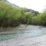 Arrow River