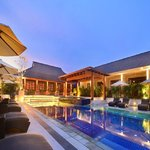 Semara Resort & Spa Seminyak