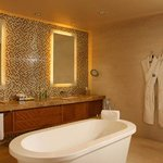Rayhaan Suite Bathroom