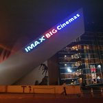 IMAX Dome Theatre