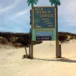  The Beach Lodge @ Beach Marker 9