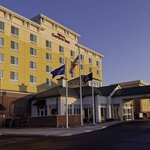  Welcome to the Hilton Garden Inn Clifton Park!