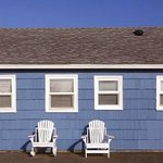 McBee Cottages Blue!