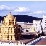 Sri Venkateswara Temple