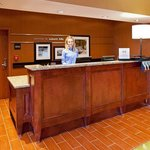 Foto de Hampton Inn Detroit/Auburn Hills-North (Great Lakes Crossing Area)