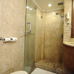  Shower in Two Bedroom