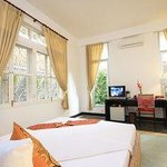  Deluxe Room (Frangipani Villa S)