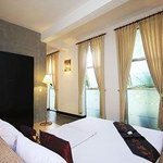  Suite Room (Frangipani Villa S)