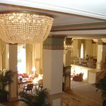  View of lobby