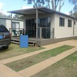 Foto de Murray River Holiday Park