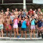 Island Muay Thai